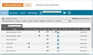 ClientConnect client portal
