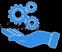 configure-blue